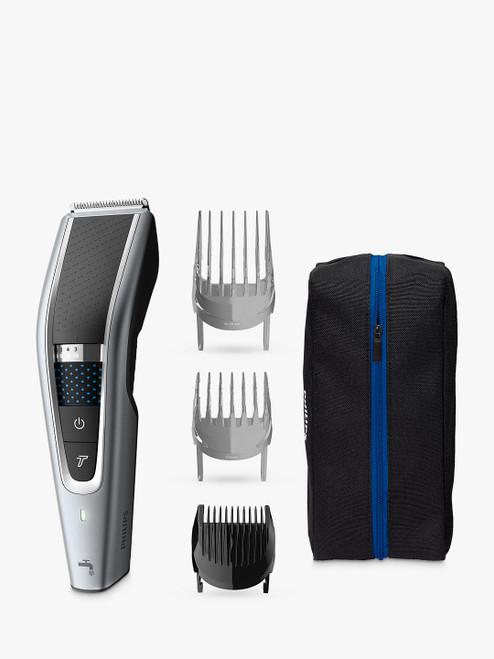 Philips HC5630/13 Series Turbo mode 5000 Hair Clipper