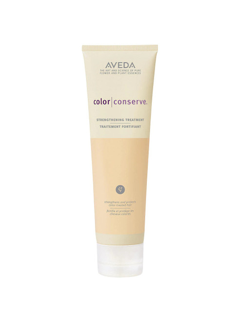Aveda Strengthening Color Conserve Treatment-125ml