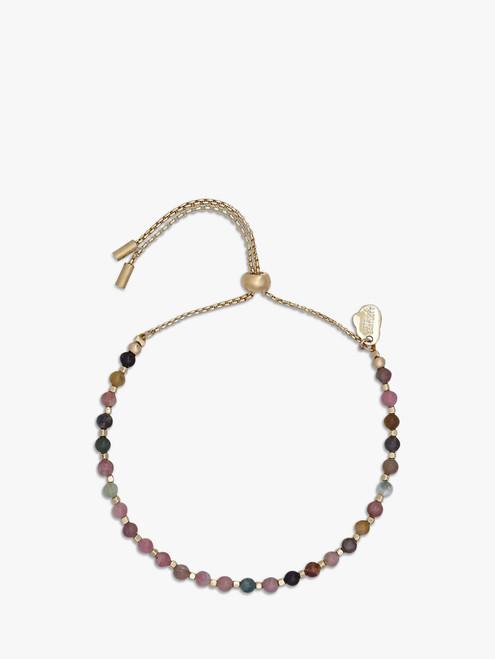 Estella Bartlett Multi Amelia Beaded Bracelet