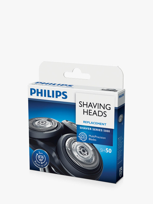 Philips SH50/50 Shaving Heads Series 5000