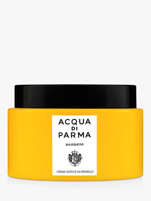 Acqua di Parma Barbiere 125g Soft Shaving Cream for Brush