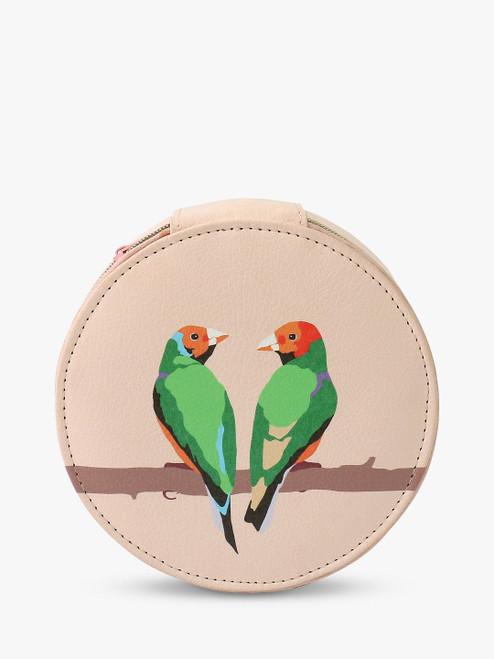 Emily Brooks Jewellery  Love Birds Box
