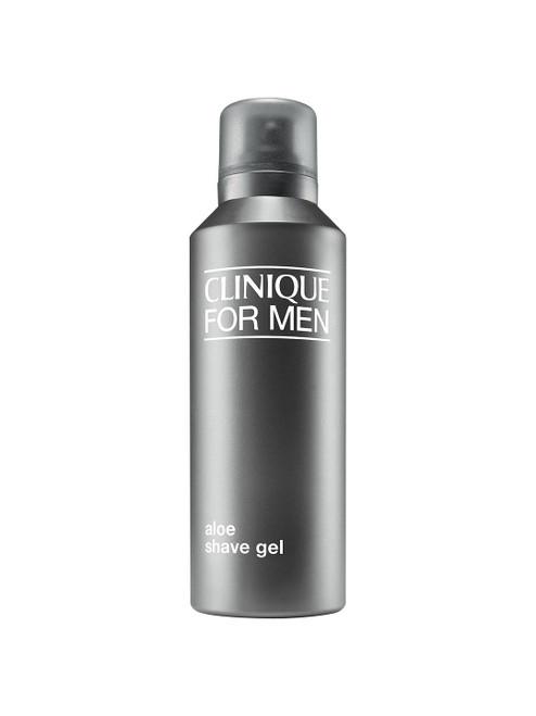 Clinique 125ml For Men Aloe Shave Gel