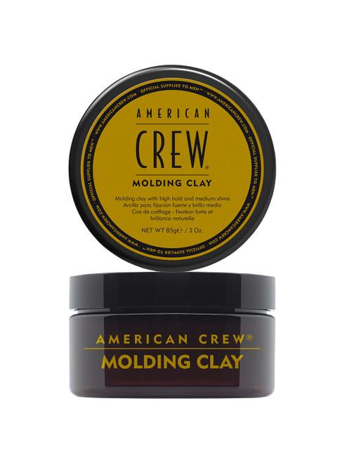 American Crew Molding Clay-85g