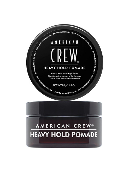 American Crew Heavy Hold Pomade-85g