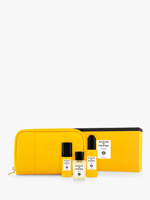 Acqua di Parma Grooming Kit Barbiere
