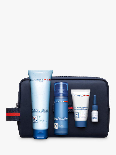 ClarinsMen Gift Set Hydrating Collection Skincare