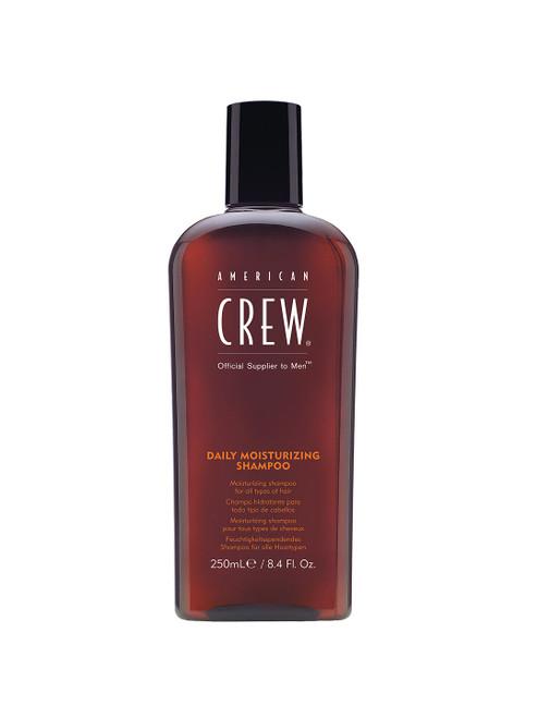 American Crew Moisturising Daily Shampoo-250ml