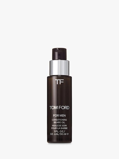 TOM FORD Neroli Portofino Conditioning Beard Oil For Men-30ml