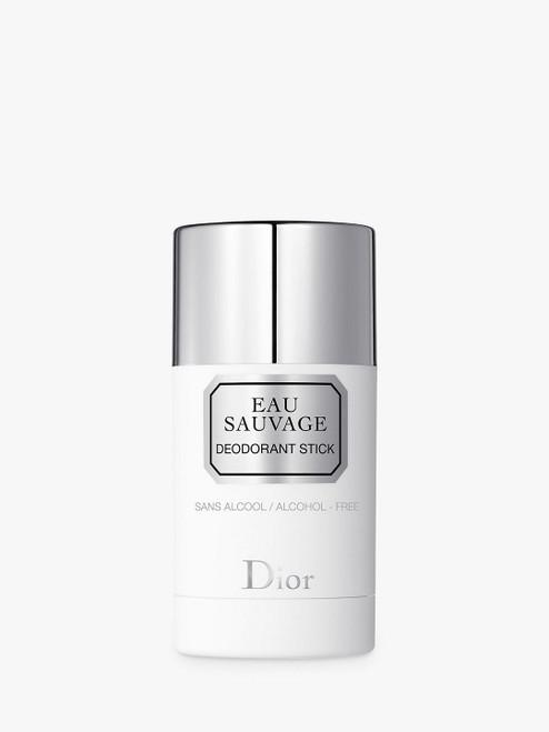 Dior  Alcohol-Free Eau Sauvage Deodorant Stick-75ml