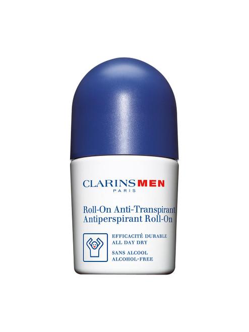 ClarinsMen Roll-On Anti-Perspirant Deodorant-50ml
