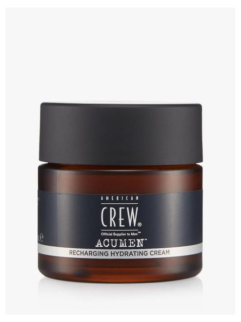 American Crew Recharging Hydrating ACUMEN Cream-60ml
