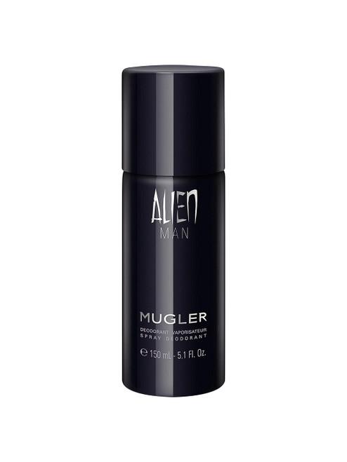 Mugler Alien Deodorant Man Spray-150ml
