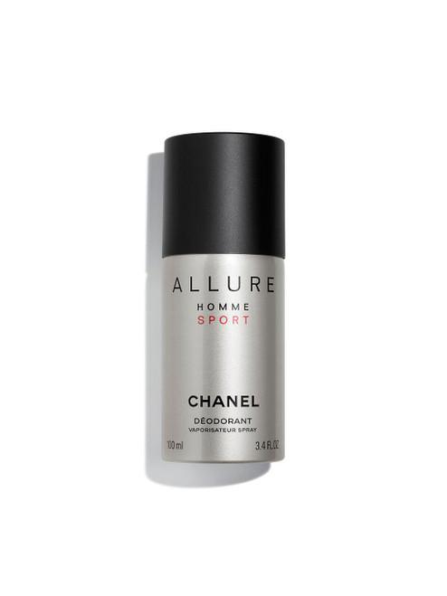 Allure Homme Deodorant Sport Spray