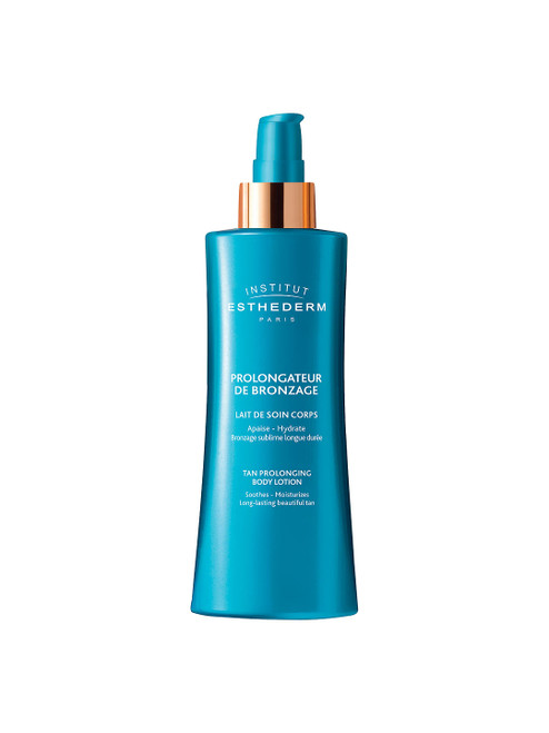 Institut Esthederm Enhancing After Sun Tan Body Lotion-200ml