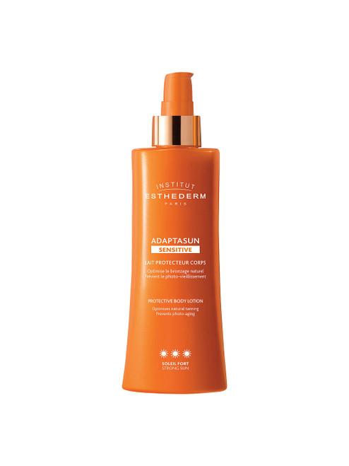 Institut Esthederm Adaptasun Extreme Sun Sensitive Skin Protective Body Lotion-200ml