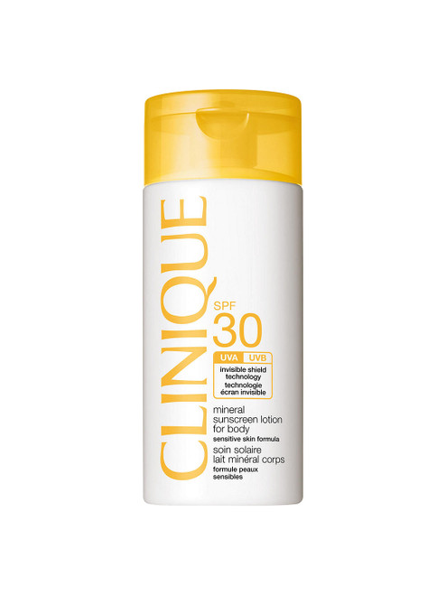 Clinique For Body Mineral Sunscreen Lotion SPF30-125ml