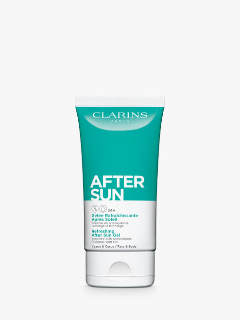 Clarins After Sun Refreshing Gel-150ml
