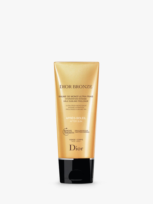 Dior Bronze Ultra Fresh Monoï Balm After-Sun Care-150ml