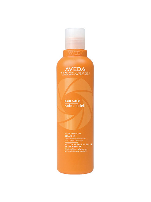 Aveda After Sun Hair and Body Cleanser-250ml
