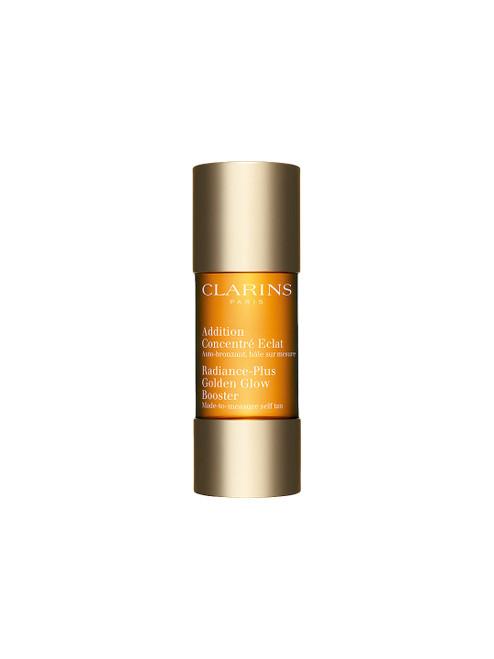 Clarins Glow Radiance-Plus Golden Booster-15ml