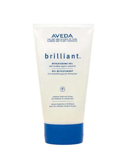 Aveda Retexturing Brilliant Gel-150ml