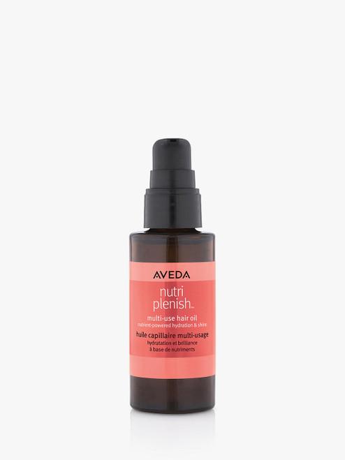 Aveda Multi-Use Nutri-Plenish Hair Oil-30ml