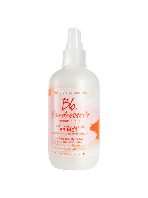 Bumble and bumble 250ml Hairdressers Invisible Oil Primer