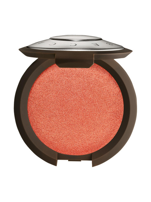 BECCA Snapdragon Shimmering Skin Perfector Luminous Blush-6g