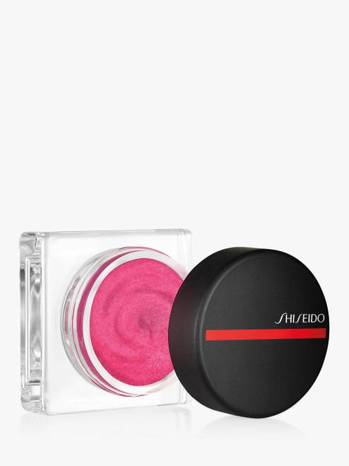 Shiseido Kokei 08 Minimalist Whipped Powder Blush-5g