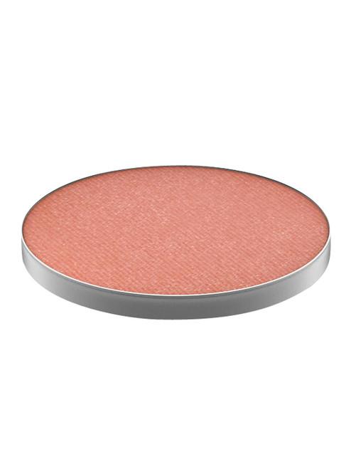 MAC Ambering Rose Powder Blush Pro Palette Refill Pan-6g