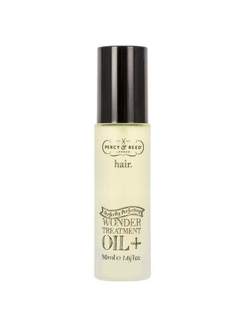 Percy & Reed 50ml Perfectly Perfecting Wonder Treatment Oil +
