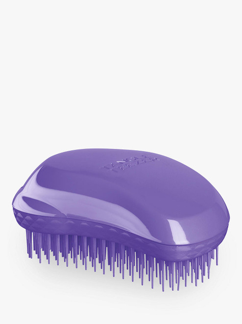 Tangle Teezer Thick and Curly Lilac Fondant Detangling Hairbrush