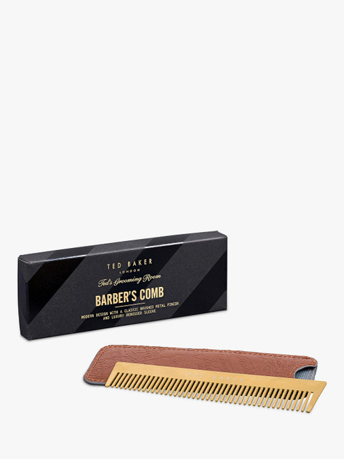 Barber's Comb Ted Baker