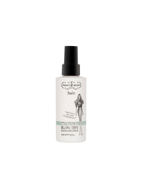 Percy & Reed The Perfect Blow Dry 150ml Makeover Spray