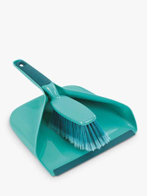 Dustpan and Brush Set Leifheit