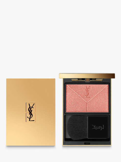 Yves Saint Laurent Pearl Metallique Couture Highlighter-3g