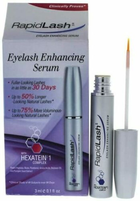 RapidLash Eye Lash Enhancing Serum, Rich in vitamins