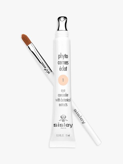 Sisley 1 Phyto-Cernes Eclat Tinted Eye Concealer-15ml