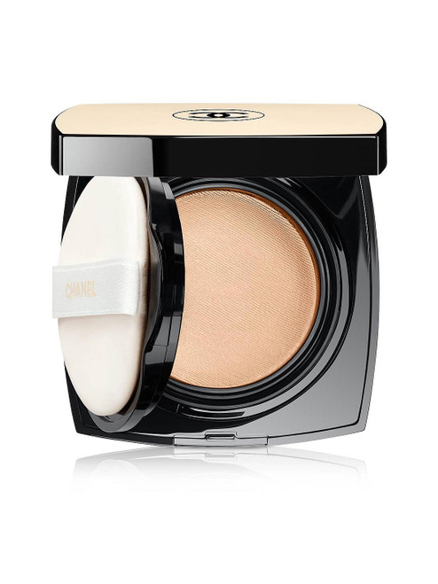 CHANEL Les Beiges N°10 SPF 25 / PA+++ Healthy Glow Gel Touch Foundation-11g