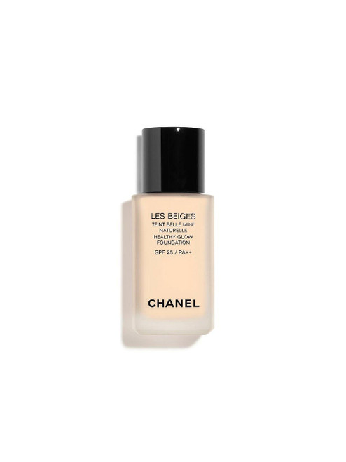 CHANEL SPF 25 / PA++ Les Beiges N°20 Healthy Glow Foundation-30ml