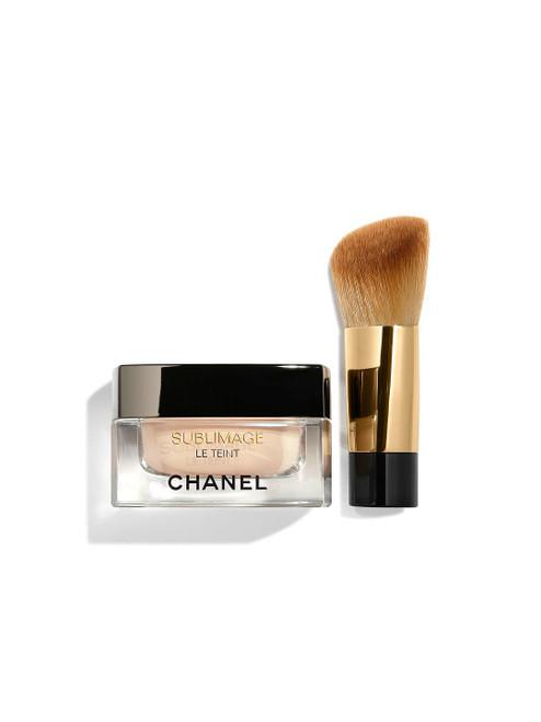 CHANEL 12 Beige Rosé Sublimage Le Teint Ultimate Radiance-Generating Cream Foundation-30g