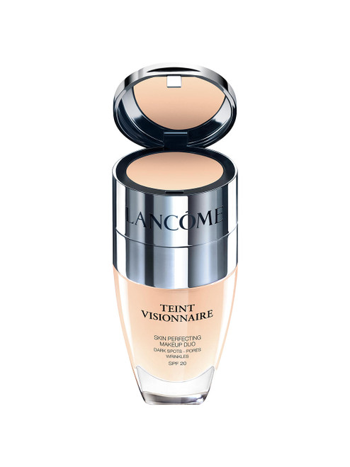 Lancôme Teint Visionnaire  01 Beige Albâtre 2 in 1 Corrector and Perfecting Foundation30ml