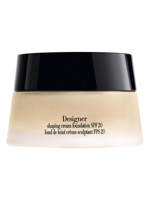 Giorgio Armani New 2 Designer Cream Foundation-30ml