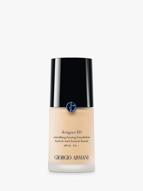 Giorgio Armani 1.5 Designer Lift Foundation-30ml