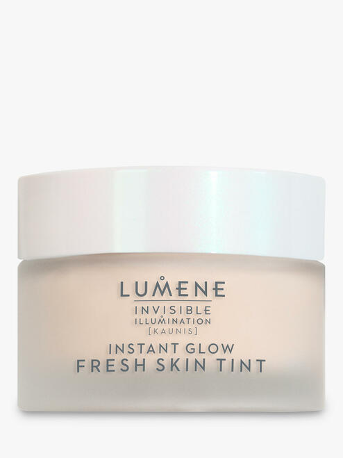 Lumene Universal Light Invisible Illumination Instant Glow Fresh Skin Tint-30ml
