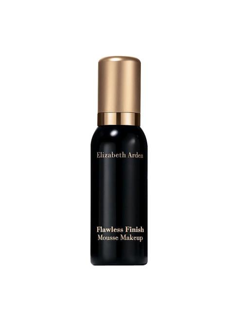 Elizabeth Arden Terra Flawless Finish Mousse Makeup-50ml