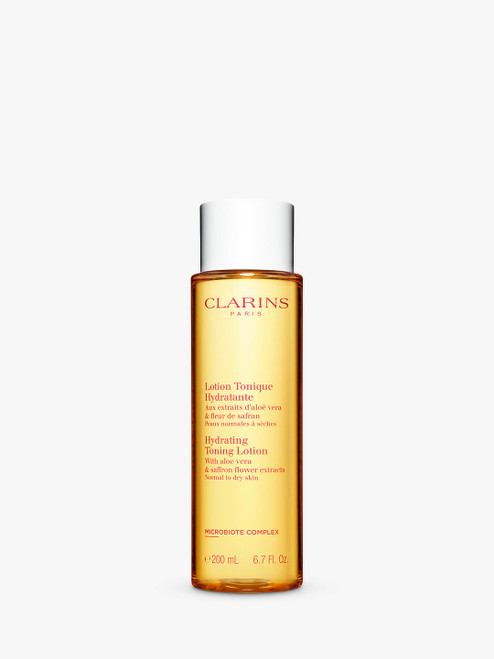 Clarins Toning Hydrating Lotion-200ml
