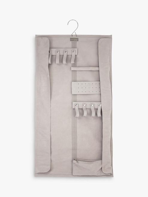 Stackers Light Grey Jewellery Wrap