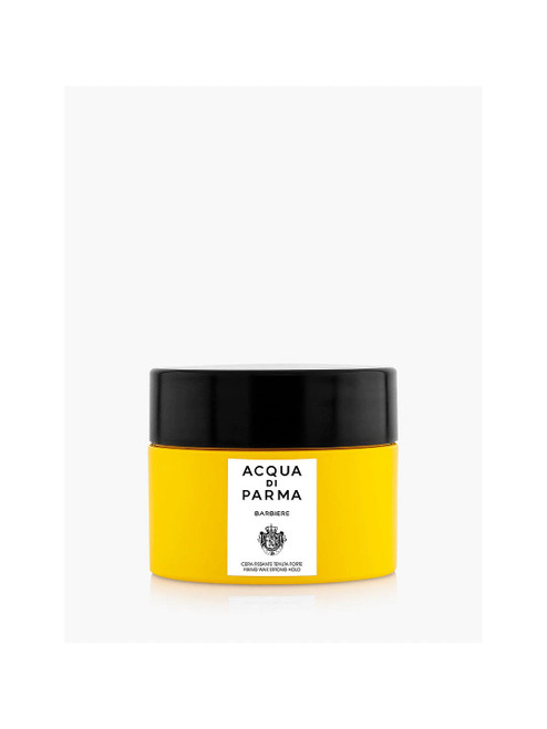 Acqua di Parma Strong Hold Barbiere Fixing Wax-75ml